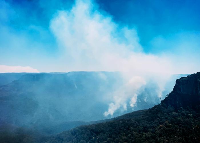 BAL FZ Bushfire Shutters from Rollashield