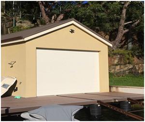 boat shed roller shutters