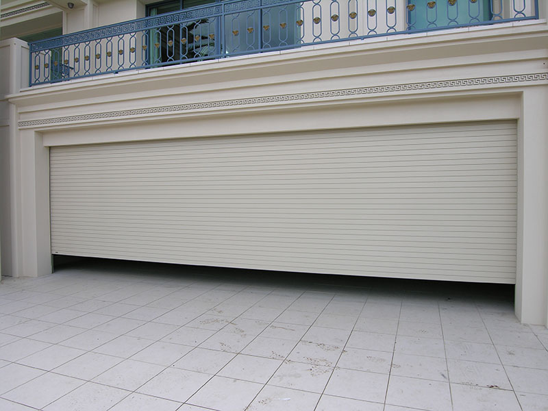 Extra Wide Security Shutters Rollashield Shutters