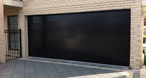 extra wide security shutters