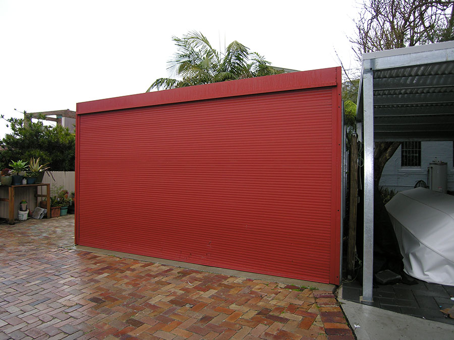 Roller Shutters Sydney  Commercial & Domestic | Rollashield Shutters