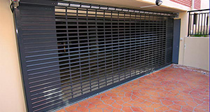 rollabrick shopfront security shutter